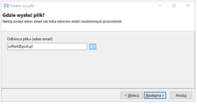 screen: menu kontekstowe, krok 5